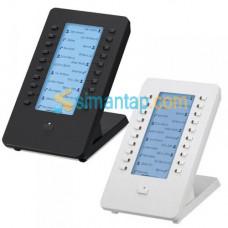 Panasonic KX-HDV20BX SIP DSS CONSOLE PHONE