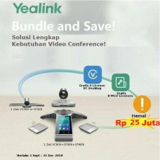 Paket hemat video conference