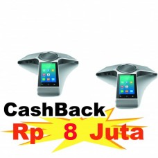Paket P to P Voice Conference