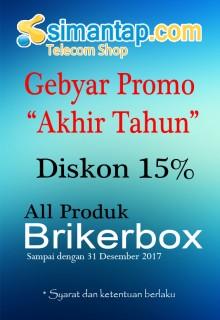 BrikerBox