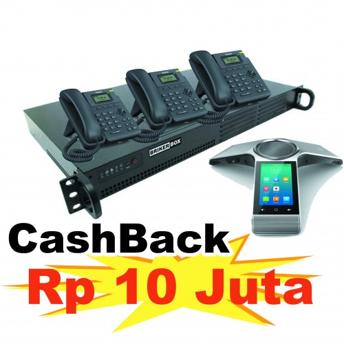 Paket P to P Video Conference