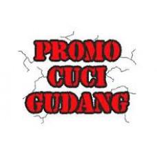 CUCI GUDANG