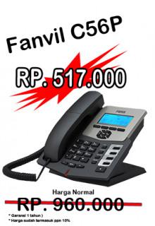 Fanvil C56P