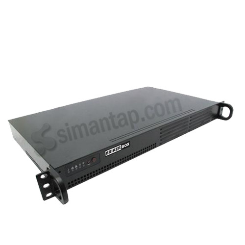 Brikerbox SOHO AR1500S + 4 Port FXO